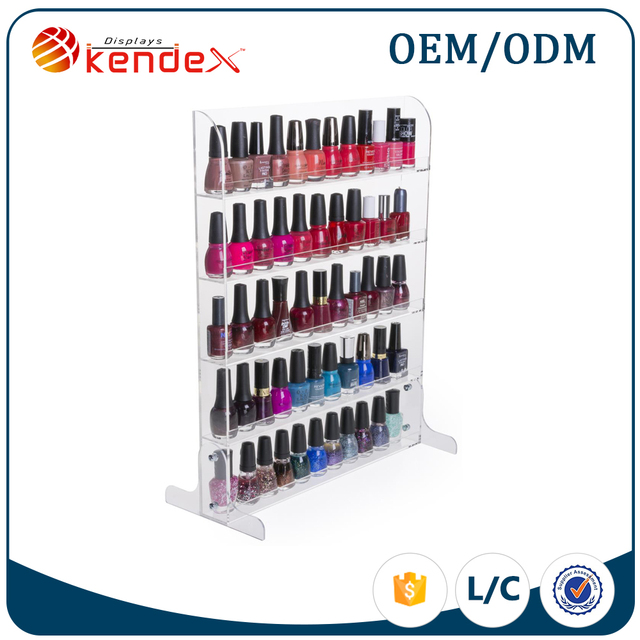 China Acrylic Nail Polish Display Wholesale 🇨🇳 - Alibaba