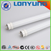 Factoy price 100-240v 100lm/w 3 years warranty T8 20w 22w led lights tube