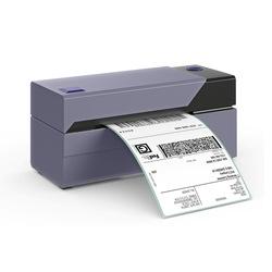 Beeprt Portable Label Harga Stiker Printer dengan Bluetooth untuk Android dan IOS