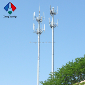 Telecommunication Cellular Antenna Tower
