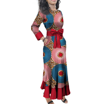 Plus Size African Dashiki Dresses Cotton Brand Custom Clothing O-neck  African Dresses For Women Traditional Dress None Brw Wy382 - Buy Long Dress  ...