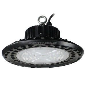 Factory AC85-265V Led high bay light 100w Suspension Hanging Warehouse lamp