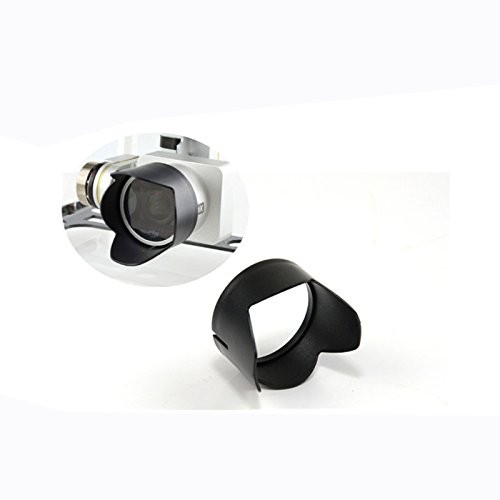 Camera lens cover for DJI Phantom 4 3 RC drone Helicopter kit