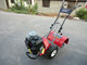 power start agricultural tiller weeding machine