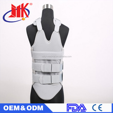 Approved by CE and FDA Hard thoracic Lumbar orthosis with high quality made in china