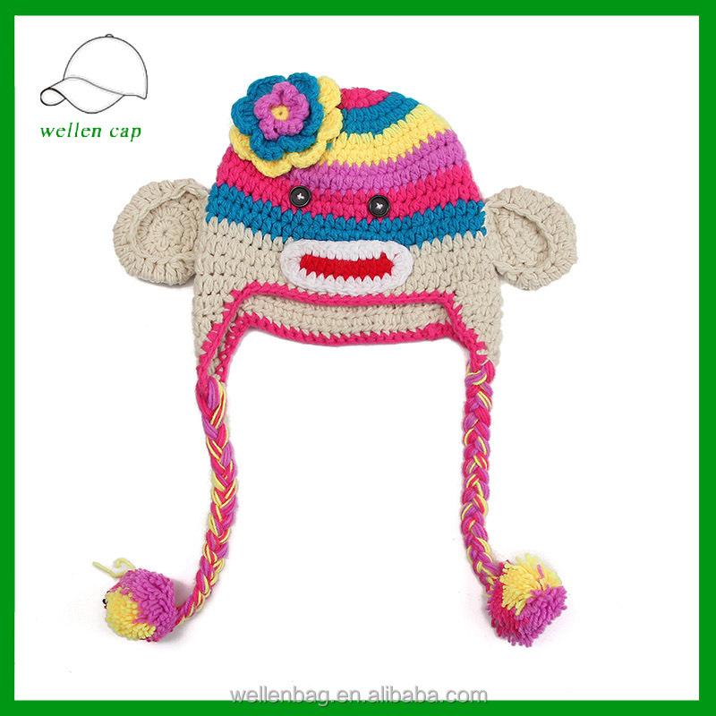 Encuentre el mejor fabricante de gorrita de bebe a crochet y gorrita ...