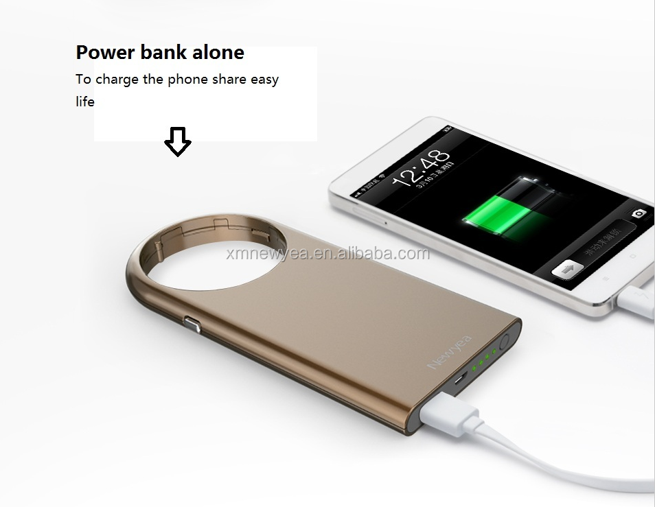 Christmas New Xiabu Wireless Quick Charger Power Bank