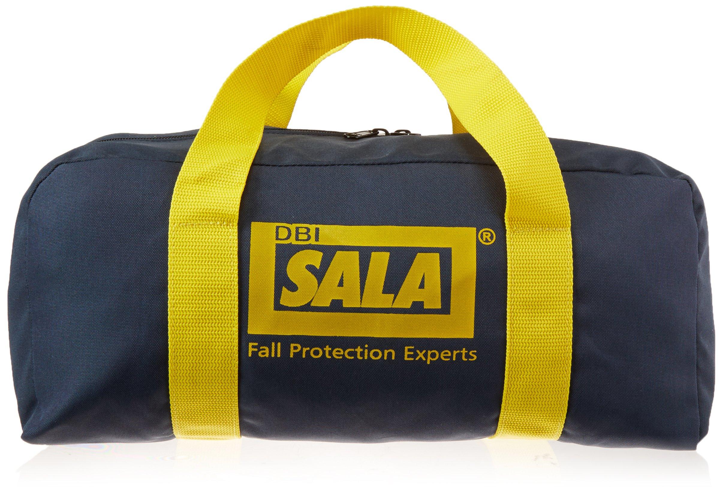 Capital Safety 9511597 SALA Bag Harness Accessory, 7-1/2 x 6-1/2 x 15-1/2-Inch