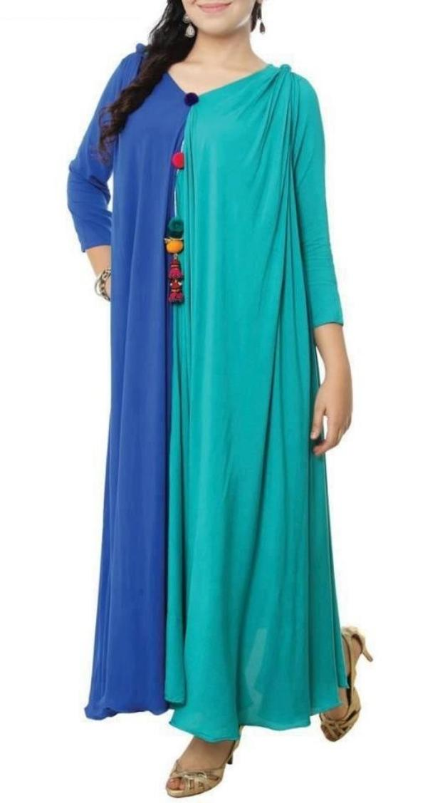 5f262a3be279 pakistani fashionable kurta ladies kurta Fancy Top kurti tunic designer  pakistani kurties indian pakistani kurtis salwar kurta