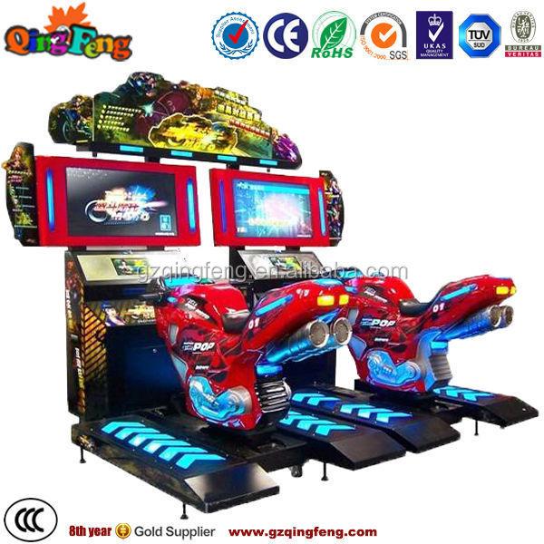 electronic arcade games
