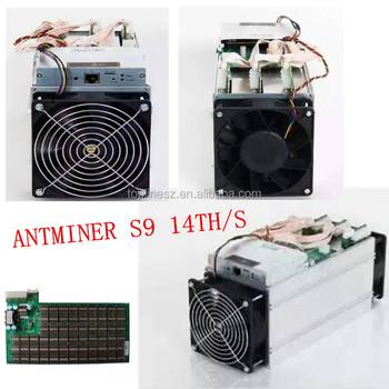 antminer s9 14th купить