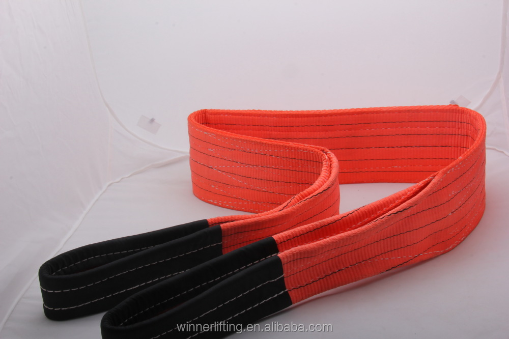 DIN- EN1492-1 lifting belt