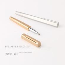 TERCEL 2015 New Unique Design Gift Pen Set Roller Ball Pen & Ballpoint Pen TC16510