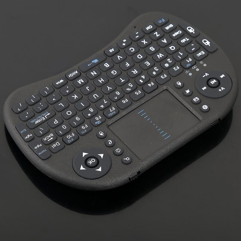 Rii Mini I8 Wireless Keyboard Manual