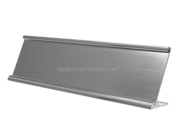 Silver desk name plate with frame holderbusiness card desk holder silver desk name plate with frame holder business card desk holder colourmoves