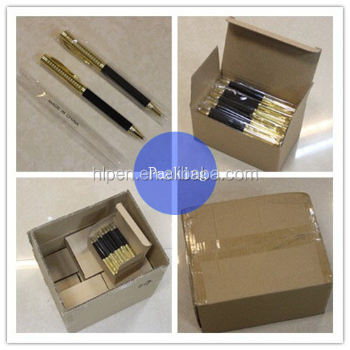 High Quality Shell Metal Pen VIP Gift Promotional Items