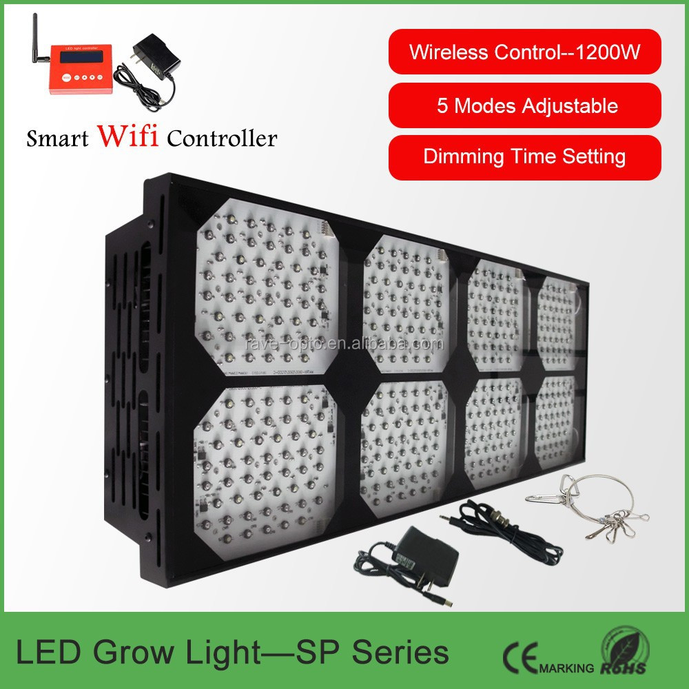 matrix scsp1200 800 watt led grow light with programming system full spectrum buy 800 watt led grow lightgrow light with programming