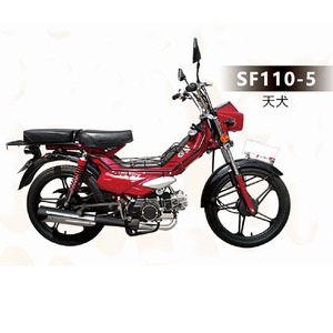 Cheap Chinese motorcycle 110 CC super cub