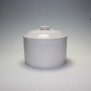Porcelain Dip chiller and warmer