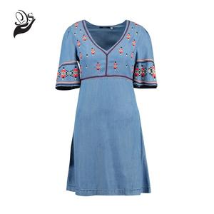 df556d64f338a4 China Jeans Fashion Dresses