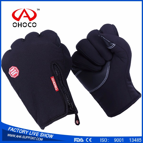 OHOCO Sport outdoor winter warmer gloves magic safety work hand golves for cycling sports