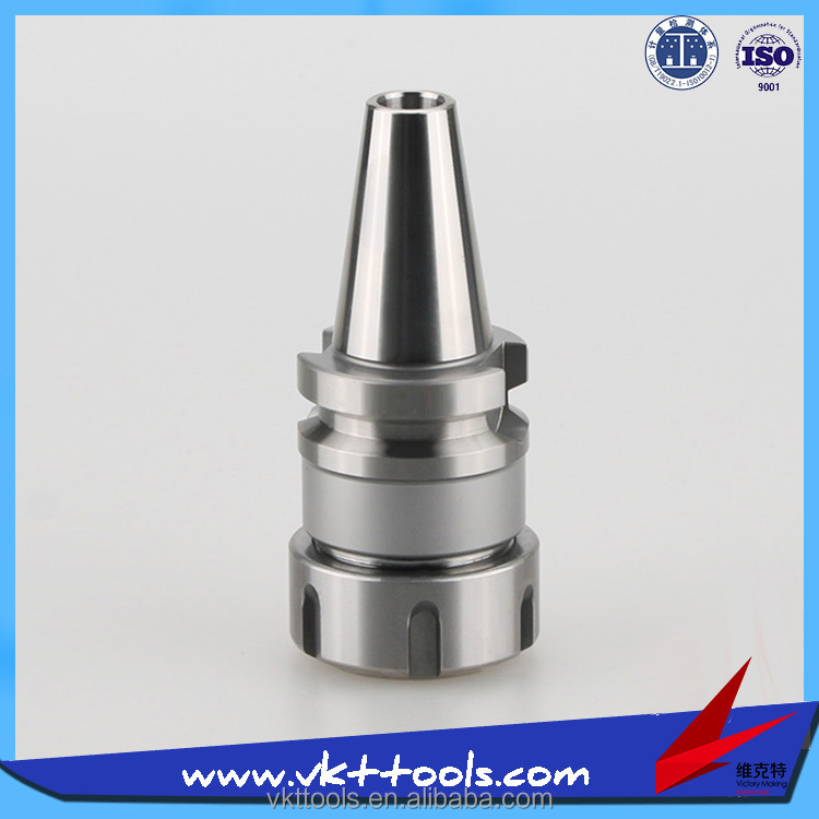 BT40-ER40-80 ---- CNC Machinery Accessories Mas403 BT40 Tool Holder ER40 Collet Chuck