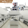 Topkitch Good Reputation Supplying Heavy Duty Commercial Kitchen Utensils And Appliances