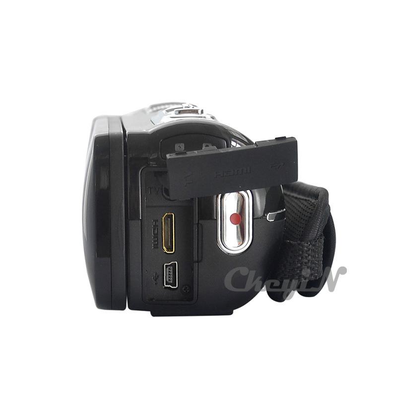 20MP FHD видеокамера 3.0 дюймов 1080 P Full HD камеры анти-толчка TFT LCD экран цифровой видеокамеры 16 х зум DVR27-P2427