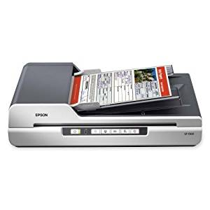 "Epson Corporation - Epson Workforce Gt-1500 Sheetfed Scanner - 48 Bit Color - 16 Bit Grayscale - Usb ""Product Category: Scanning Devices/Scanners"""