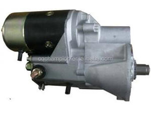 Starter Motor DENSO TYPE 28100-56311 24V 4.5KW 11T used for 11B 12B 13B 16B