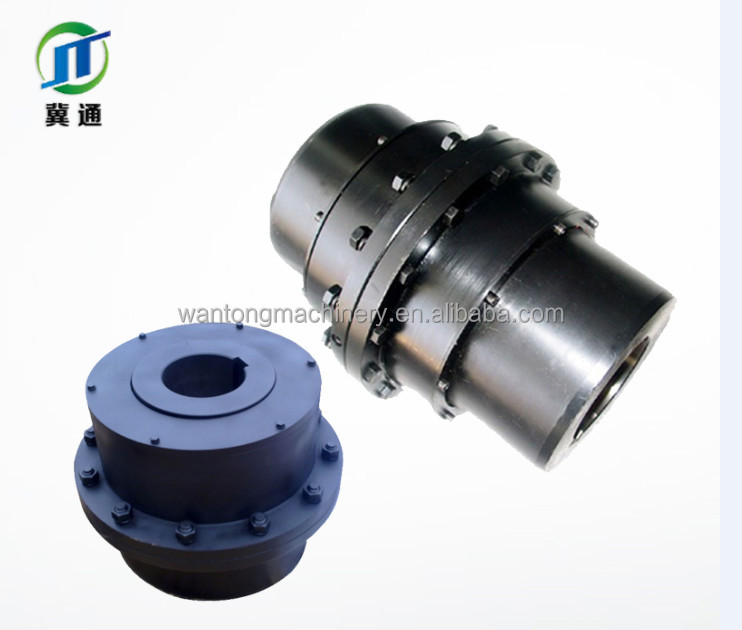 Professional factory GCLD Type Gear Coupling