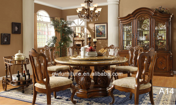 Malaysia Fiber Dining Table Set A12 Buy New Style