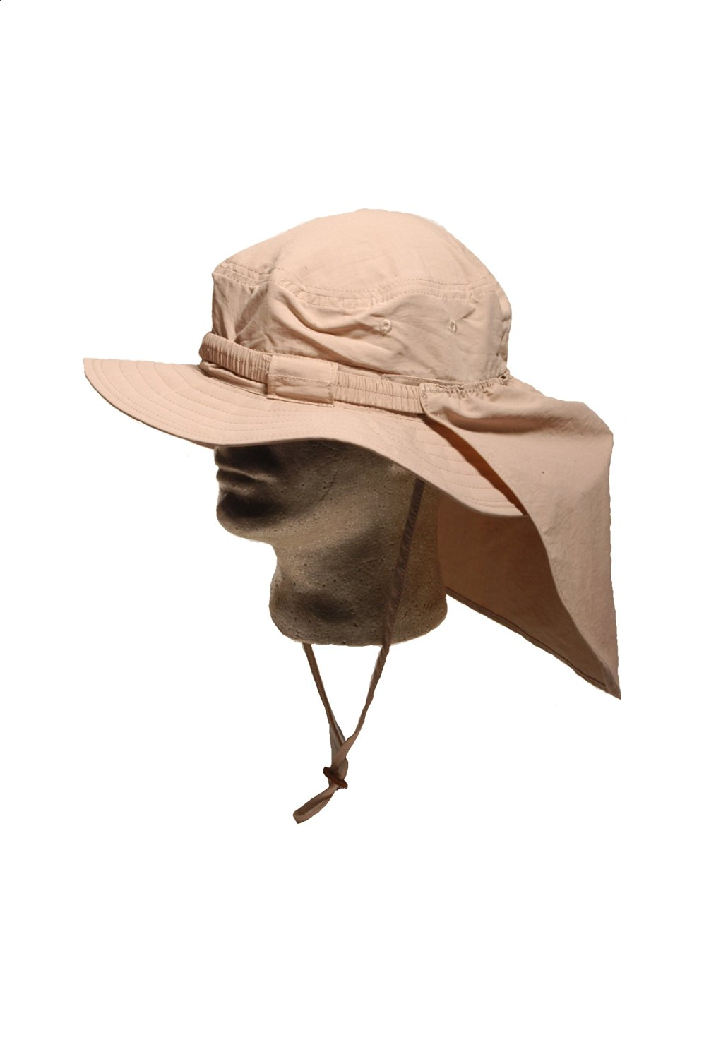 878d4b25f75 Get Quotations · Glacier Glove Boonie Hat with Shade