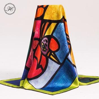 4d24b8a6a11 chinese hangzhou women's custom logo print satin silk printed scarf, View  silk printed scarf, Customized, Customized 100% Silk Personalized Silk  Scarf ...