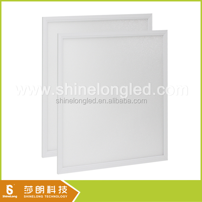 125lm/w led slim panel 62x62 40W 50W 60W TUV-GS approved for Germany market