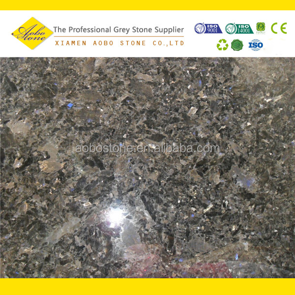 price of Volga Blue granite raw unpolished granite slabs