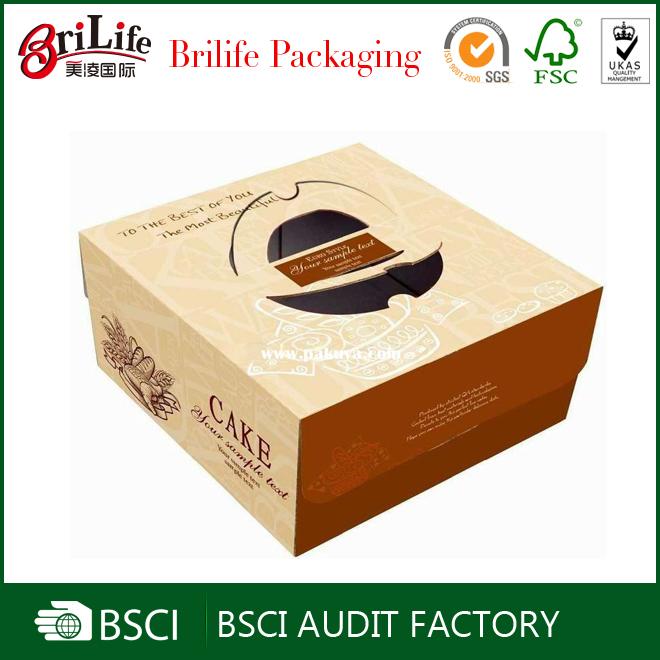 Wholesale Elegant handmade paper cake box packaging design  sc 1 st  Alibaba & Wholesale Elegant Handmade Paper Cake Box Packaging Design - Buy ... Aboutintivar.Com