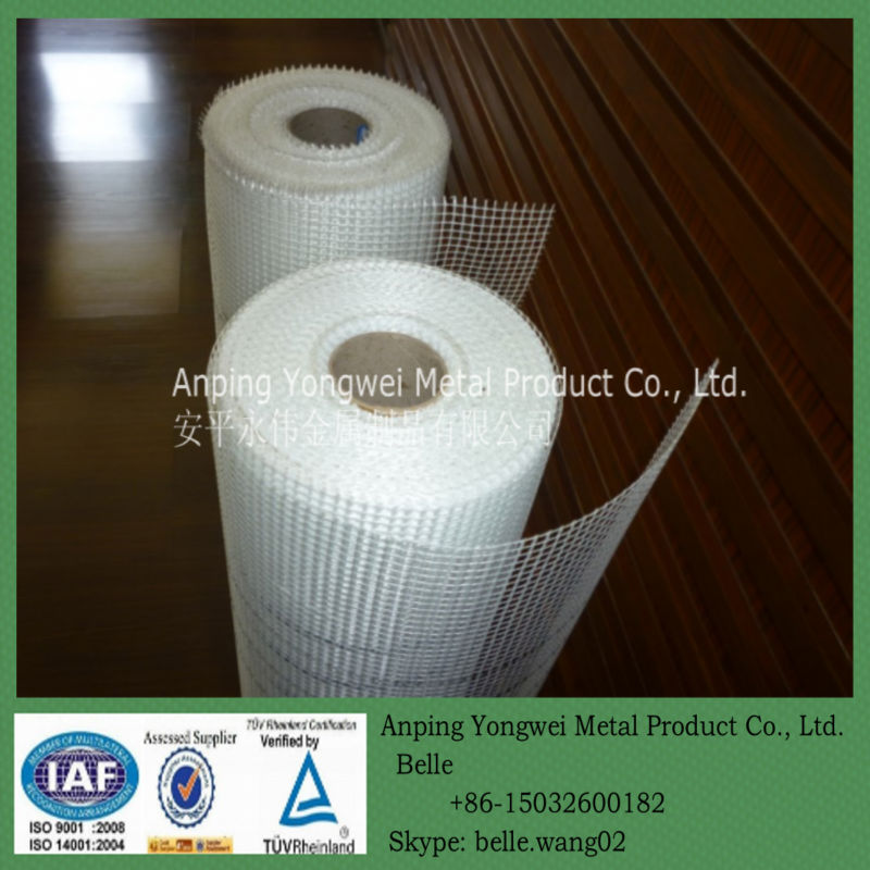YW--Fiberglass mesh/ net/ cloth(factory)