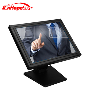 open frame available pot o gold 15 inch touch screen monitor