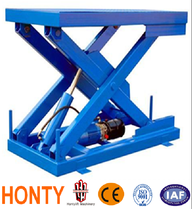 Ce China Supplier Offers 1000kg Cheap Portable Lift Trolley ...