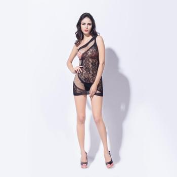 6c6617e0e83 Exposed Single Sexy Shoulder Women Lingerie Underwear - Buy ...