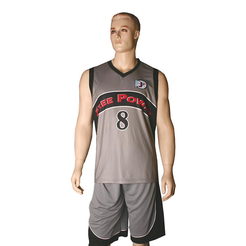 c55ba8299f Gray Basketball Uniform Wholesale, Basketball Uniform Suppliers - Alibaba