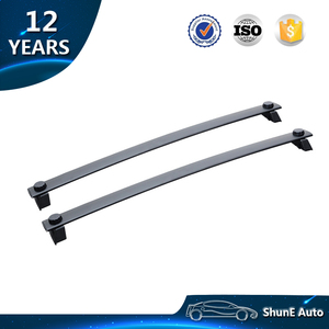 Aluminum Alloy Roof Luggage Rack For Chevrolet Tahoe 2000-2006 Cross bar Auto accessories