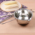 China manufacturers 304 stainless steel chocolate melting pot Cocoa melting bowl pastry baking tools