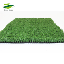 Durable Tennis Court Synthetic Turf Brown