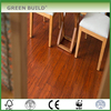 Handscraped golden color 15mm solid bamboo flooring