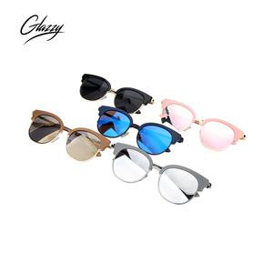 Glazzy new product inexpensive products new style fashion sunglasses Designer Sunglasses Fashion UV400 Protection Glasses
