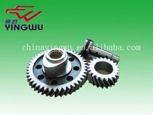 CG125 Cam shaft component with shaft and timing gear
