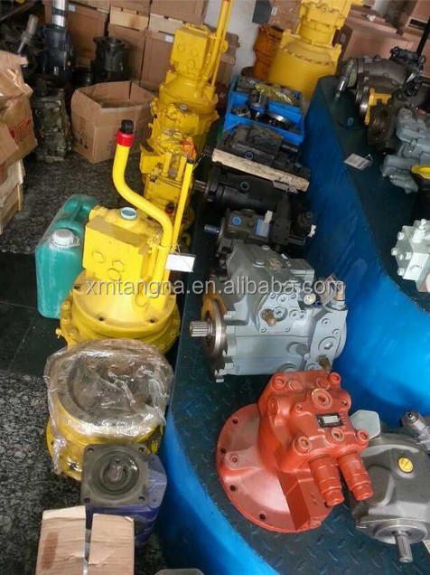 Hydraulic Excavator Swing Motor/swing Reducer Assembly/swing Gearbox For  Hitachi/kobelco/hyundai/doosan - Buy Kobelco Swing Reducer,Hyundai Swing