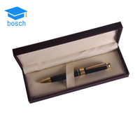 Alibaba hot new product metal gift set bead pen